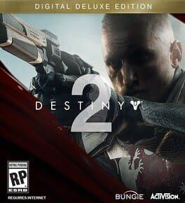 Destiny 2: Digital Deluxe Edition