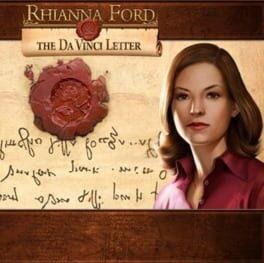 Rhianna Ford & The Da Vinci Letter