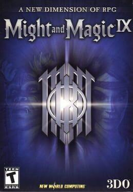 Might and Magic IX