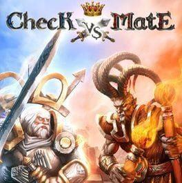 Check vs Mate