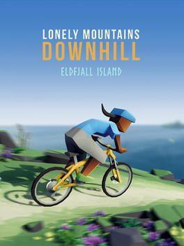 Lonely Mountains: Downhill - Eldfjall Island