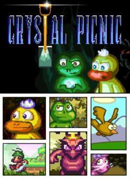 Crystal Picnic