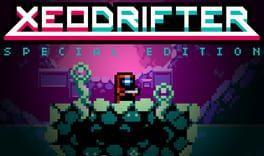 Xeodrifter Special Edition