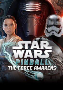 Pinball FX3: Star Wars Pinball - The Force Awakens