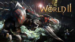 The World II (Hunting BOSS)