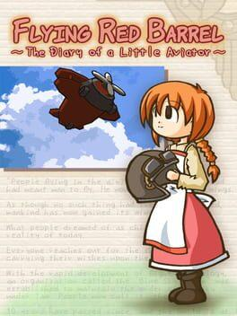 Flying Red Barrel: The Diary of a Little Aviator