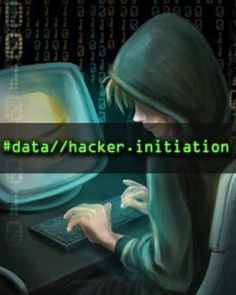 Data Hacker Initiation