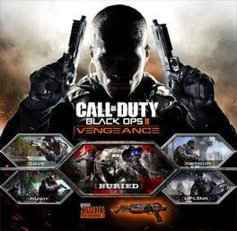 Call of Duty: Black Ops II - Vengeance
