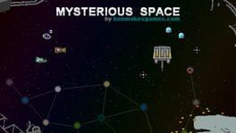 Mysterious Space