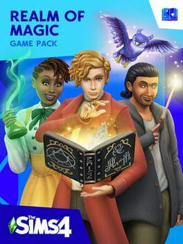 The Sims 4: Realm of Magic