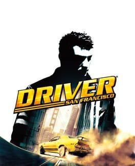 Driver: San Francisco Deluxe Edition