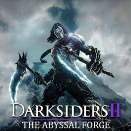 Darksiders II: The Abyssal Forge