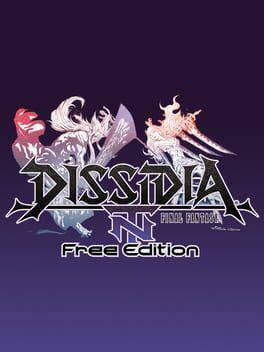 Dissidia Final Fantasy NT - Free Edition
