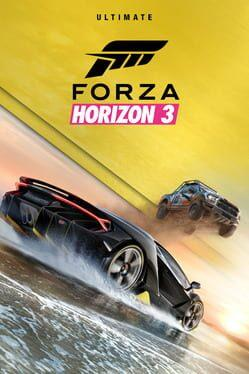 Forza Horizon 3: Ultimate Edition