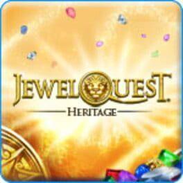Jewel Quest Heritage