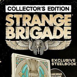 Strange Brigade: Collector's Edition