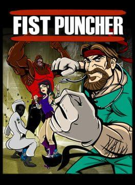 Fist Puncher