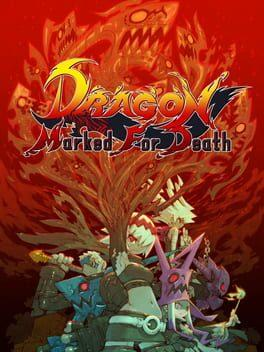 Dragon: Marked for Death