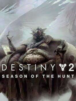 Destiny 2: Beyond Light - Season of the Hunt