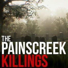 The Painscreek Killings