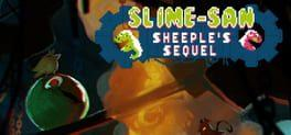 Slime-san: Sheeple's Sequel