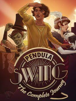 Pendula Swing: The Complete Journey