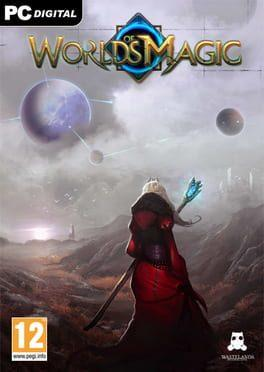 Worlds of Magic