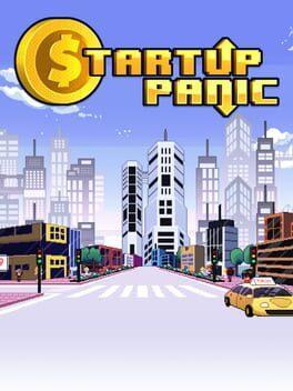 Startup Panic