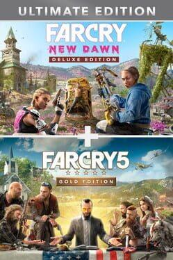 Far Cry New Dawn: Ultimate Edition