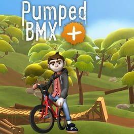 Pumped BMX+