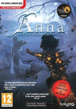 Anna: Extended Edition