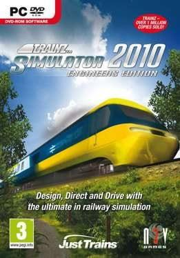 Trainz Simulator 2010: Engineers Edition