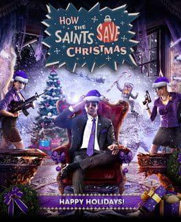 Saints Row IV: How The Saints Save Christmas