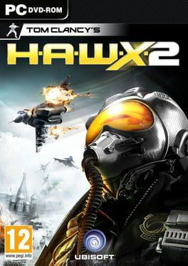 Tom Clancy's H.A.W.X 2