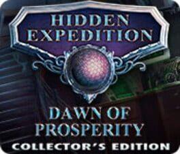 Hidden Expedition: Dawn of Prosperity
