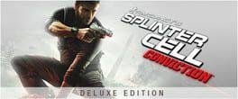 Tom Clancy's Splinter Cell: Conviction - Deluxe Edition