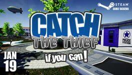 Catch the Thief, If you can!