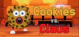 Cookies vs. Claus