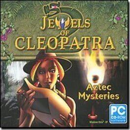 Jewels of Cleopatra 2: Aztec Mysteries