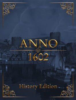 Anno 1602: History Edition