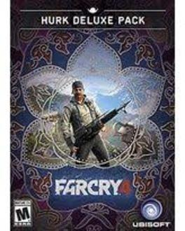 Far Cry 4: Hurk Deluxe Pack