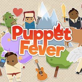 Puppet Fever