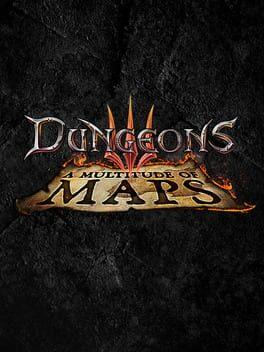 Dungeons 3: A Multitude of Maps