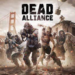 Dead Alliance