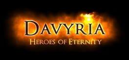 Davyria: Heroes of Eternity