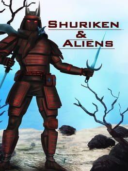 Shuriken & Aliens