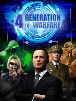 4th Generation Warfare