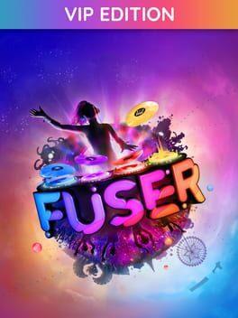 FUSER: VIP Edition