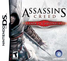 Buy Assassin S Creed Altair S Chronicles Cd Key Price