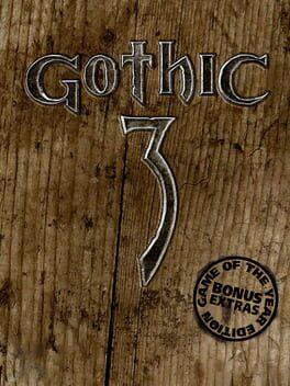 Gothic 3: Game of the Year Edition